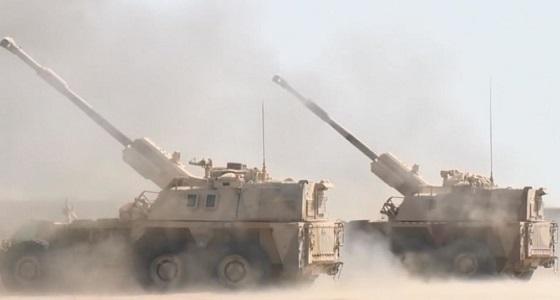 بإسناد من التحالف.. الجيش الوطني يقتحم الحديدة