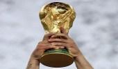 """ملف """" أمريكا والمكسيك وكندا """" المشترك يفوز باستضافة كأس العالم 2026"""