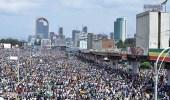 إثيوبيا تعتقل مسؤول أمني على خلفية محاولة اغتيال آبي أحمد