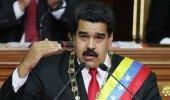 """رئيس فنزويلا يصف نائب الرئيس الأمريكي بـ """" الأفعى السامة """""""