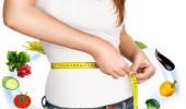 اجمعي بين رجيم الماء والسلطة لانقاص الوزن بشكل فعال