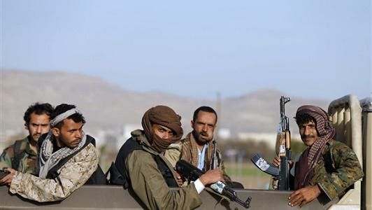 مقتل القيادي الحوثي أبو منتظر و13 من مقاتليه بالحديدة