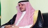 """رئيس بلدية """" غامد الزناد """" يهنئ القيادة بصدور الأوامر الملكية"""