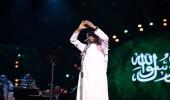 بالفيديو.. رابح صقر يوجه رسالة لجمهوره قبل يوم من قيادة المرأة