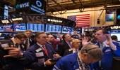"""انخفاض الأسهم الأمريكية بقيادة تراجع """" أبل """""""