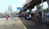 جرحى في انفجار استهدف رئيس الوزراء الأثيوبي