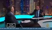 بالفيديو..صحفي رياضي يلجم فيصل القاسم بعد هجومه على المنتخبات العربية