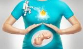تجنبي الحموضة خلال الأشهر الأولى من الحمل بهذه الطرق