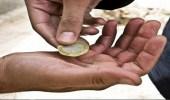 شرطة دبي تضبط متسول بحوزته 100 ألف درهم