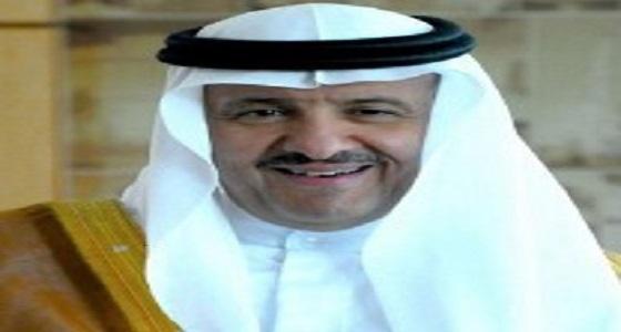 الأمير سلطان بن سلمان: دعم خادم الحرمين لجمعية الأطفال المعوقين جعلها قريبة من الجميع