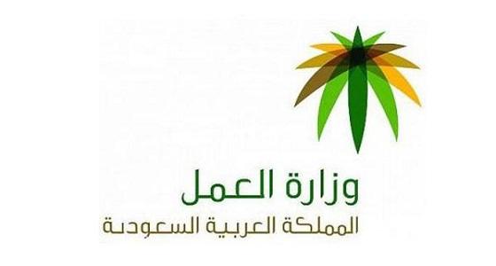 عمل الرياض ينفذ 99 زيارة تفتيشية تزامناً مع قرار بدء التوطين في 4 مهن