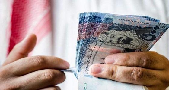 إحصائيًا.. متوسط الأجر الشهري للمواطنين ارتفع إلى 10 آلاف ريال