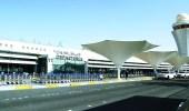 مطار أبوظبي الدولي يتعرض لحادثة