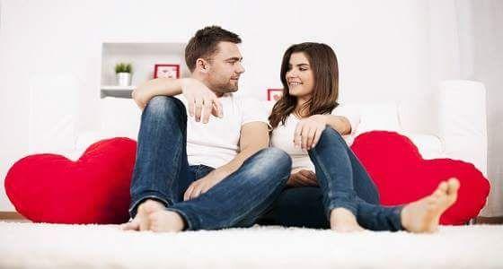 5 طرق سهلة لتتقربي من زوجك مجددا
