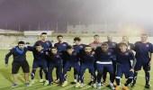 بالصور.. فريقا الفهد وتنومة سيتي يحققان الفوز في أولى مبارايات بطولة كأس الملك