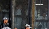 إحالة أوراق 75 متهما لمفتي الديار المصرية في قضية فض رابعة