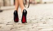 5 نصائح تساعدكِ على المشي بالكعب العالي بدون ألم