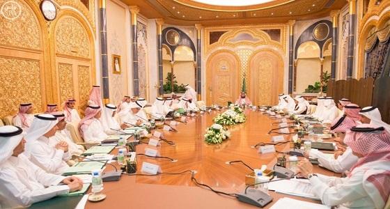 مجلس الشؤون الاقتصادية والتنمية يستعرض موضوعات منها السلامة المرورية