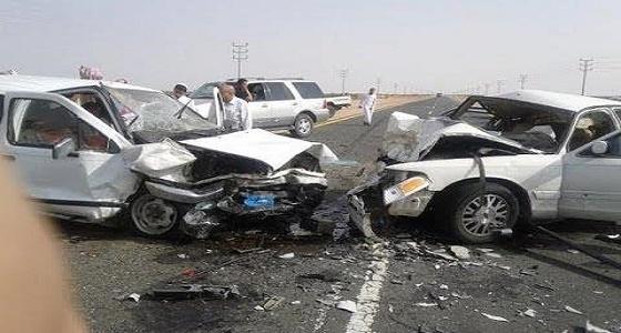 19% نسبة انخفاض الوفيات في الحوادث المرورية خلال عام