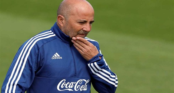 """إقالة """" سامباولي """" من تدريب الأرجنتين.. رسميا"""