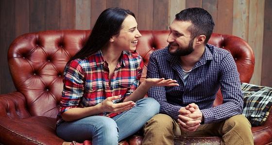 اكتشفي أثر كلمات الزوج الإيجابية على زوجته