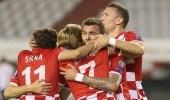 قبل ساعات من نهائي المونديال.. صدمة لمشجعي كرواتيا