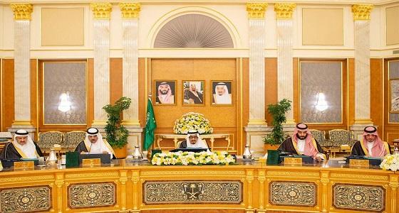 مجلس الوزراء يوافق على التشهير بالمخالفين للأنظمة عبر وسائل التواصل