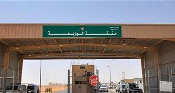 مدير ميناء الوديعة: شرط واحد لعبور سيارات الدفع الرباعي لليمن
