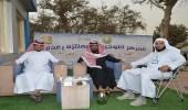 المركز التوجيهي برغدان يفتح أبوابه لاستقبال السياح والمتنزهين