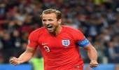 هاري كين سعيد بلقب هداف كأس العالم
