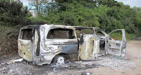 السجن 30 عامًا لعصابة سرقت سيارة سعودي في باريس