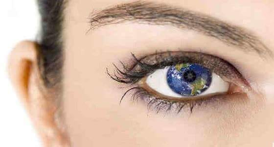 7 حيل ذكية للحصول على عيون أوسع