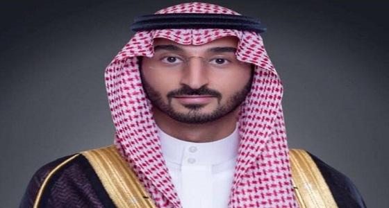 نائب أمير منطقة مكة المكرمة ينقل تعازي القيادة لذوي الشهيد هزاع حمدان الشمراني
