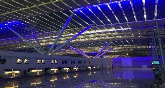 انتقال الرحلات المتجهة من وإلى العلا لـ مطار الملك عبدالعزيز الجديد