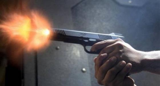ممرض يتعرض لطلق ناري بالرأس في الرياض