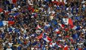 بالفيديو والصور.. فرحة الجماهير الفرنسية بعد الفوز بكأس العالم
