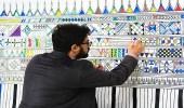 هيئة الثقافة تنقل الإبداع السعودي إلى البرتغال