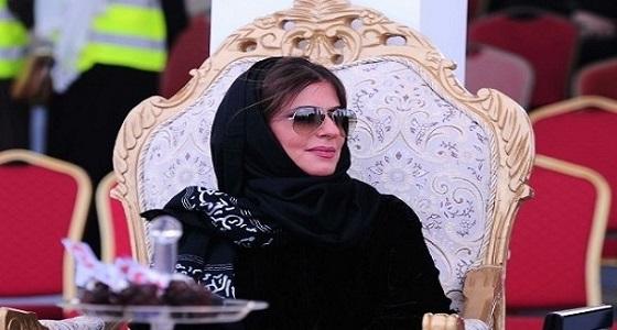 تنويه بشأن الصفحات المزورة باسم الأميرة بسمة آل سعود على مواقع التواصل