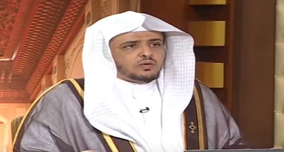 بالفيديو.. الشيخ المصلح يوجه رسالة للعاملين خارج وطنهم في الحرام
