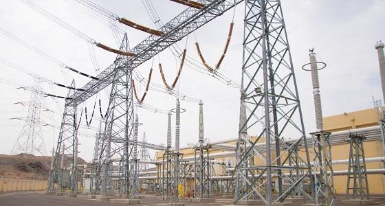 السعودية للكهرباء تنجح في توحيد التصاميم المدنية لمحطات الجهد العالي
