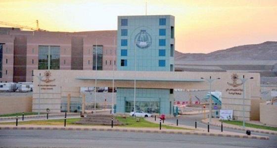 جامعة الباحة تنظم سباقا للخيل بمحافظة العقيق