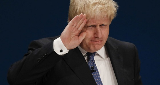 استقالة وزير خارجية بريطانيا