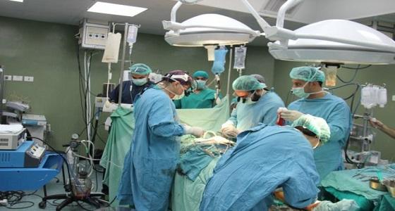 ثلاثينية تنقذ حياة 7 أشخاص بوفاتها في مكة
