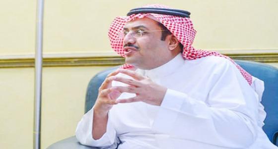 """"""" خالد النمر """" يعلق على تعرض ممرض لطلق ناري في الرياض"""