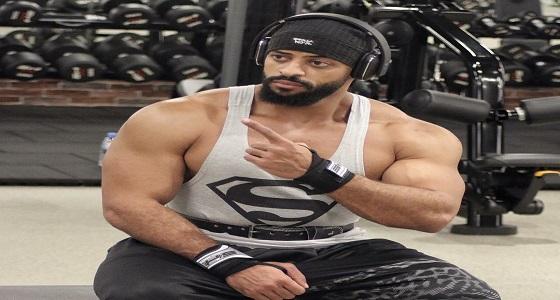 """"""" قتله عقيد شرطة قطري """" .. آخر المستجدات بواقعة مقتل بطل كمال الأجسام"""