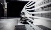 الكشف عن مرسيدس A-Class سيدان كأكثر سيارة انتاجية أيروديناميكية