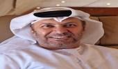 """"""" قرقاش """" يعلق على محاولة منع قطر لمواطنيها من أداء الحج"""