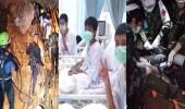 بعد انقاذ الأطفال..تحويل الكهف التايلاندي إلى مزار سياحي