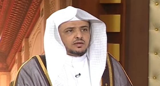 بالفيديو.. الشيخ خالد المصلح: مخاطر التكنولوجيا كثيرة يجب معرفة طريقة التعامل معها