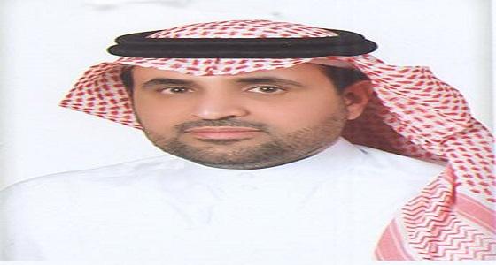ترقية د.عبدالله العتيبي إلى درجة أستاذ في جامعة الملك سعود